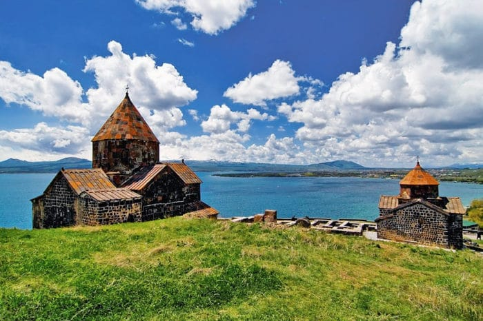 Armenia  (1 Day Tour )