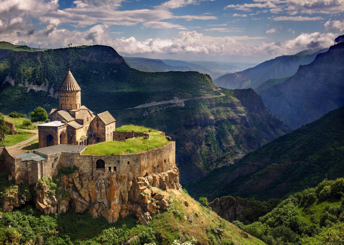 Tours in Georgia,Azerbaijan,Armenia