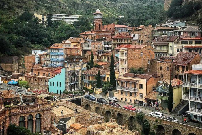Tbilisi City Tour – Mtskheta
