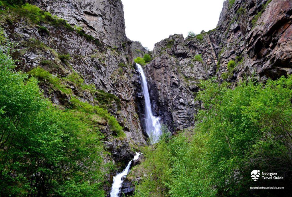 Kazbegi - Sno - Juta (2 Days)