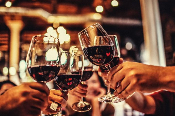 Wine Tour (2 Days)