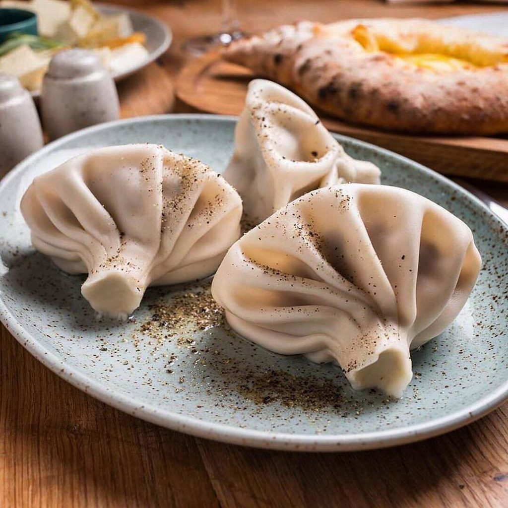 10 MUST EAT DISHES IN GEORGIA