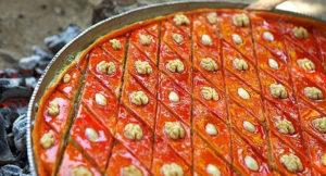 10 MUST EAT DISHES IN AZERBAIJAN